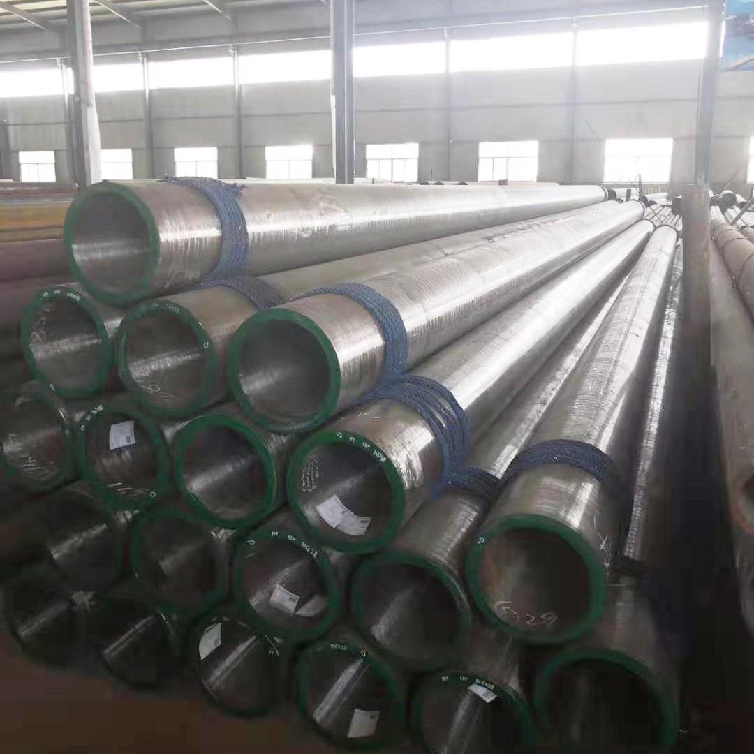 化肥设备用高压无缝管