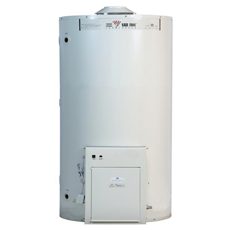 商用燃气容积式热水器RSTD260-050A全自动