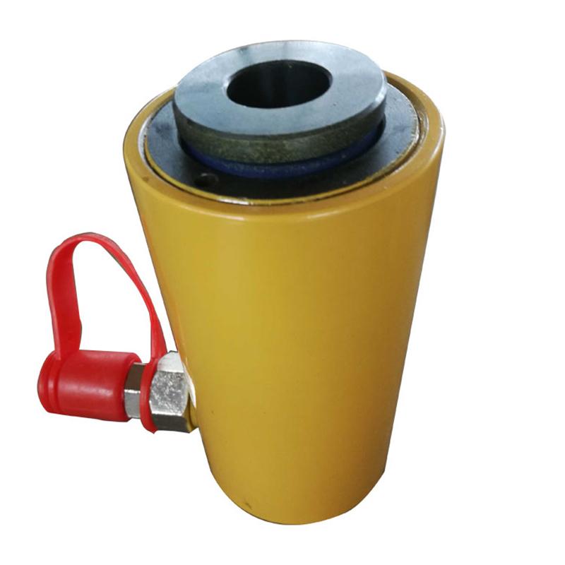液壓油缸緩沖的作用