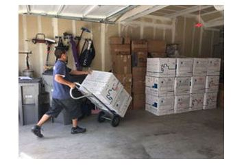 果蔬批发市场手动装卸搬运设备有哪些