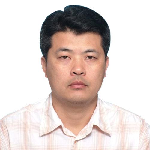 热烈祝贺巴松涛教授荣获河南省人民河南省杰出专业技术人才称号!