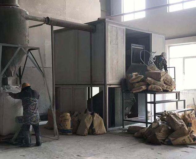 危险化学品装卸搬运安全要求