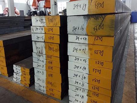 撫順FS353對應(DC53)模具鋼