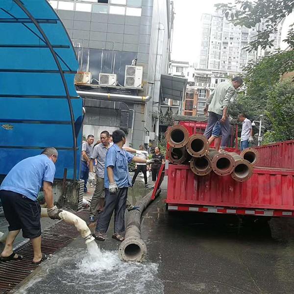 水泵安装数据