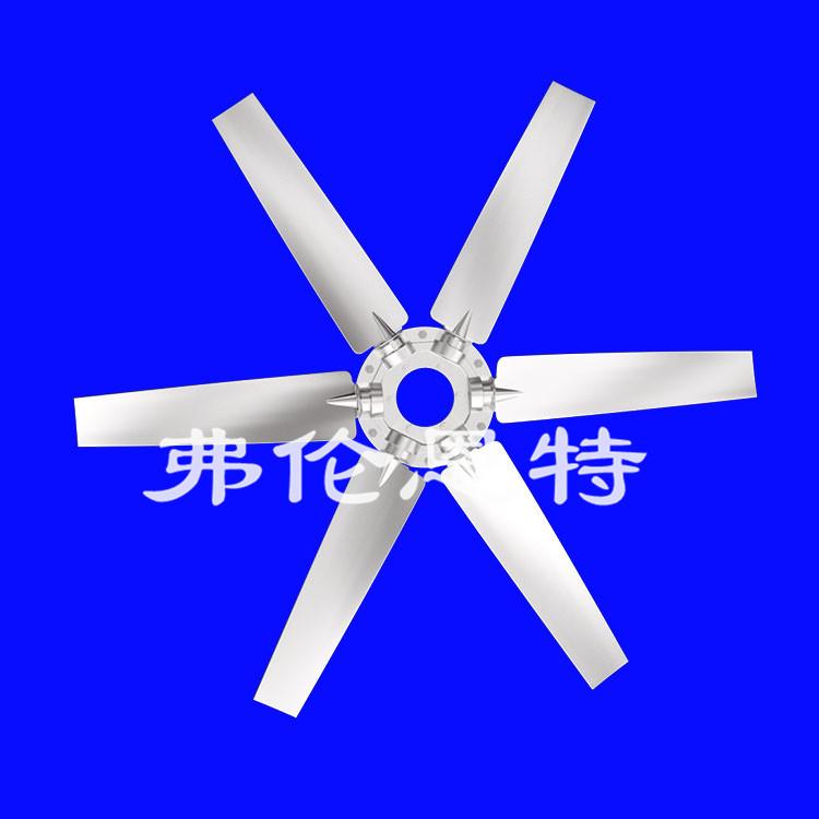 排气扇风叶什么材质的强度高