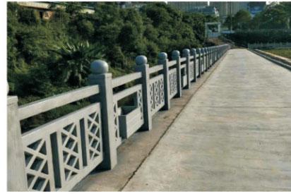 铸造石栏杆zzs-17