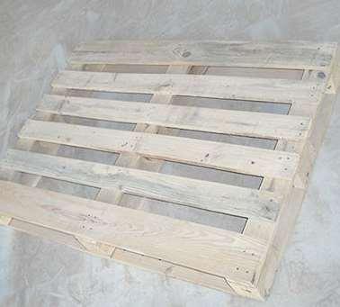 木托盤的知識產品保護標準