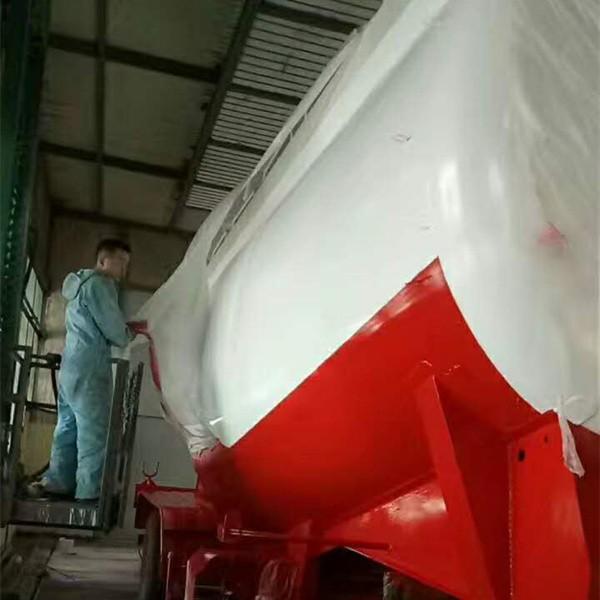 水性工业漆的基础应用
