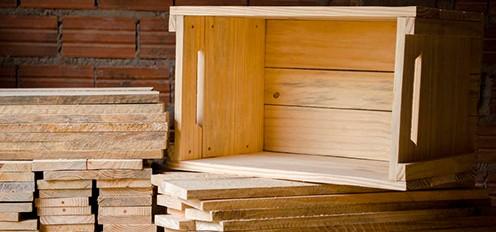木箱品牌诚信服务