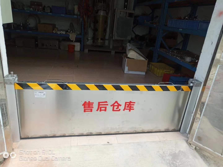 防汛挡板是什么,如何使用?