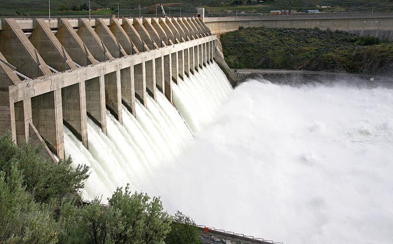 八个具有挑战性的问题的水电工程建设