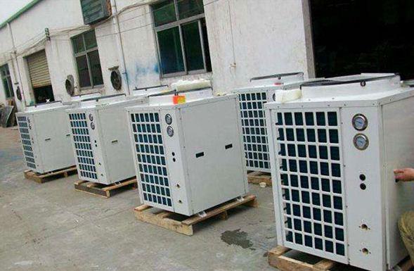 空气能热水器安装注意事项