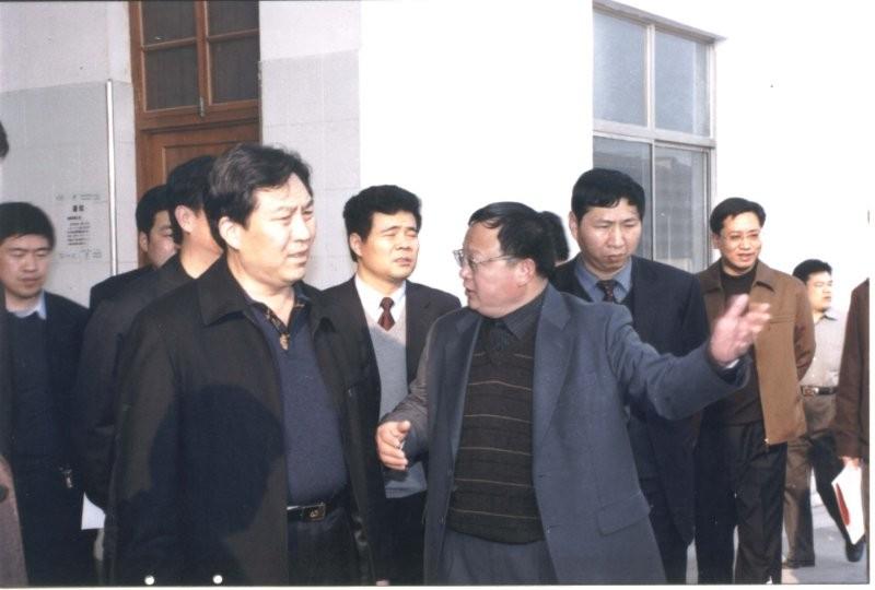 副省长史济春