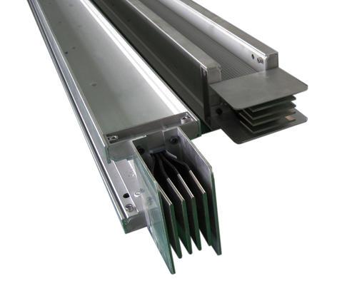 ccx密集型母线槽厂家告诉你 高强度封闭式母线的特点