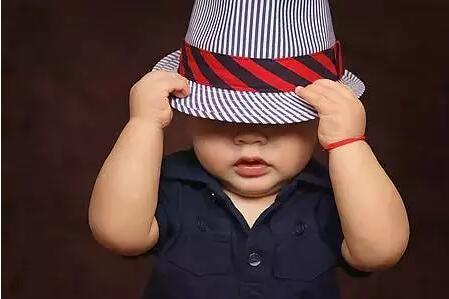 """培养孩子的""""倔劲儿"""",是教会孩子坚持做每件事的第一步!"""