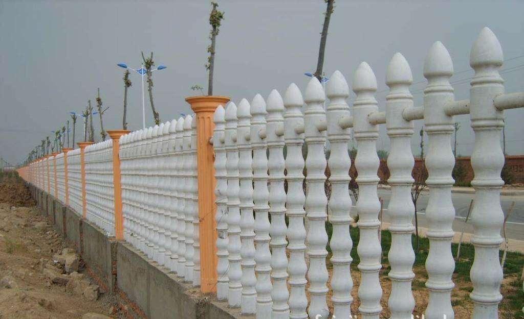 水泥栏杆厂家告诉你栏杆的结构形式和定义