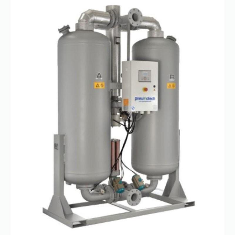 SE200~2500微热吸附式干燥机