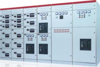 GCK GCL系列低压抽出式成套开关柜