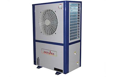 超低温采暖系列DKFXRS-20II-H