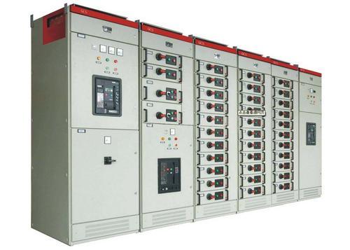 gcs低压抽屉开关柜厂家告诉你其结构特点和技术参数