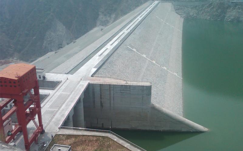 水利水电工程混凝土施工问题与对策