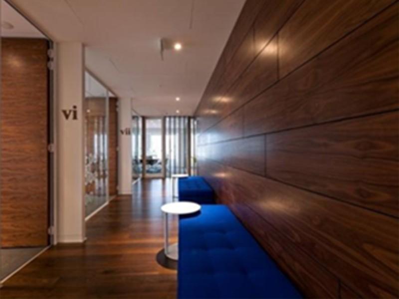 生态木地板产品结构以及优点