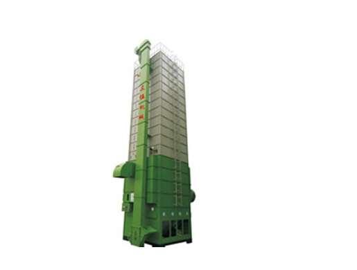 干燥机设备运行堵塞处理方法说明