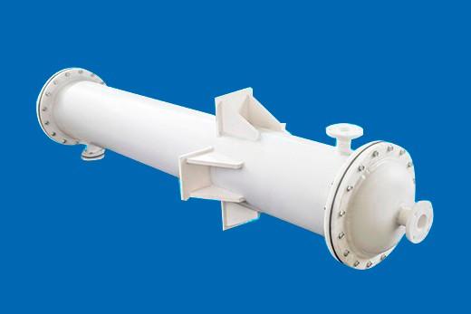 无锡PP列管式换热器