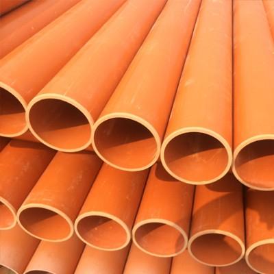成都PVC电力管