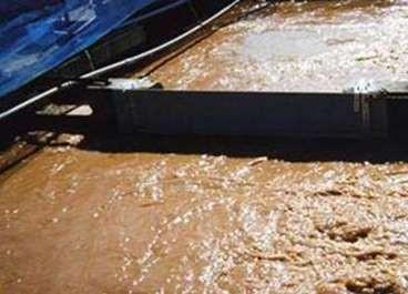 工业污水处理的难点和特征