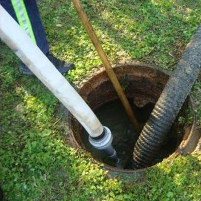 下水管道疏通