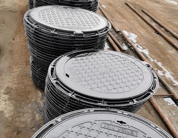 怎样加强铸铁井盖的查验工作?