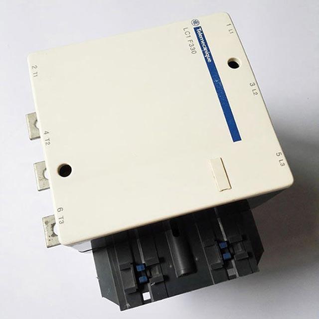 施耐德LC1-F330交流接触器