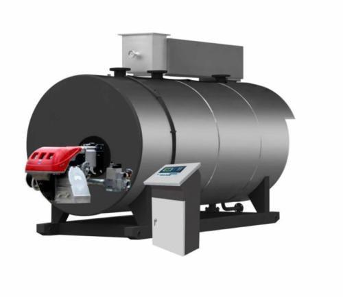 燃气蒸汽锅炉的优点及水汽化的现象介绍
