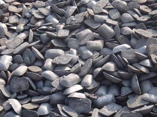 单纯氧化法生产的高纯铸铁