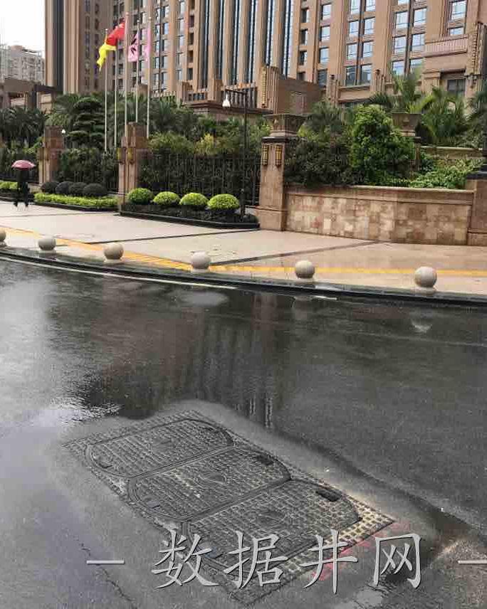 惠安县城区市政道路、公园停车场等基础设施改造提升