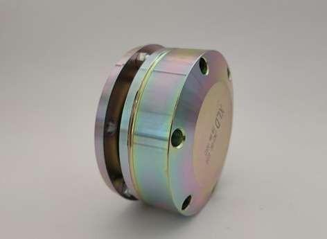 电磁制动器方轮轮毂和花键轮毂有什么不同
