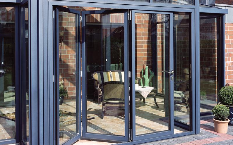 达州建材为您讲解塑钢和铝合金门窗哪个好