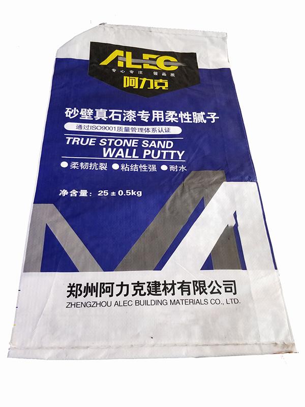 破壁真石漆专用柔性腻子