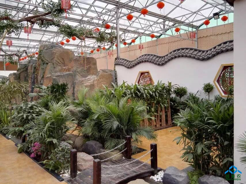 2015雅和生态园