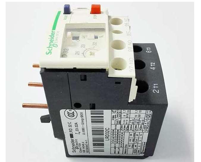 耐德继电器和普通开关区别概述