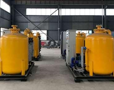 关于轻烃燃气的用途介绍