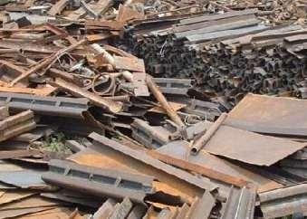 废铁回收之后都有些什么用途