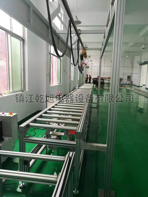 广州工厂照片