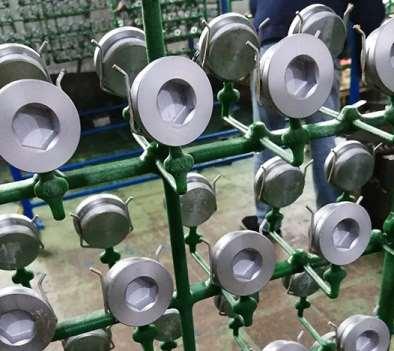 电镀锌镍合金的镀制方法