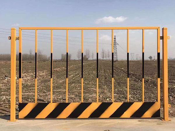 工地安装基坑护栏网是为了什么