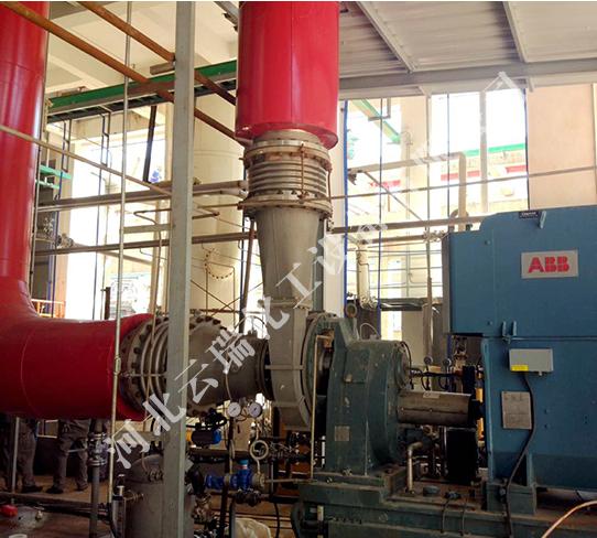 廢水MVR蒸發器