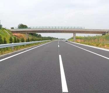 雨季沥青路面道路标线施划准则