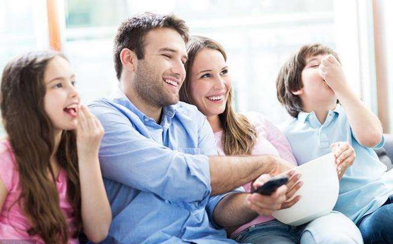 父母的陪伴在成都孩子教育中的重要性