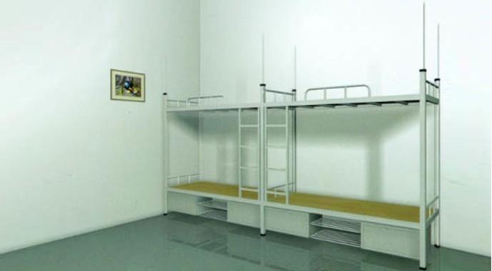 宿舍用高低床